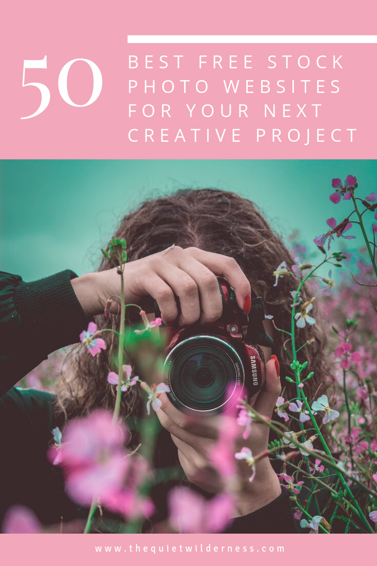 50 best stock photo sites 2019